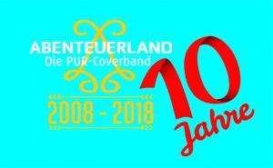 Abenteuerland - Die PUR Coverband