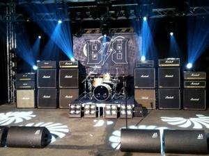 AC/DC Tribute - Ballbreakers