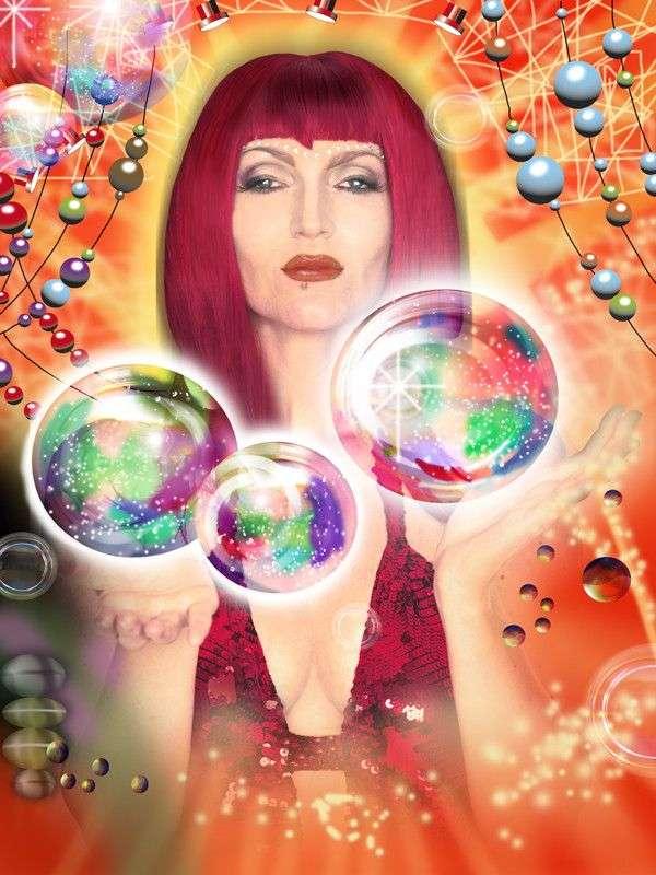 Elly Jarmain as Cher