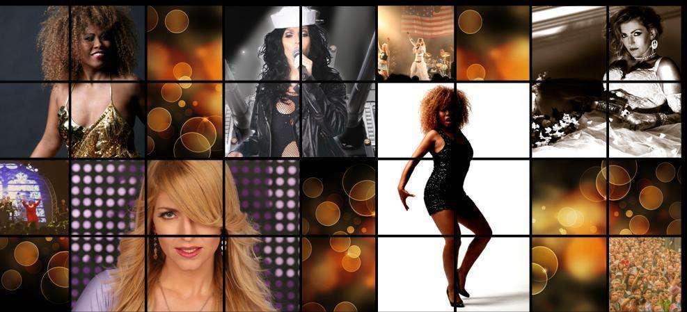 The American Divas