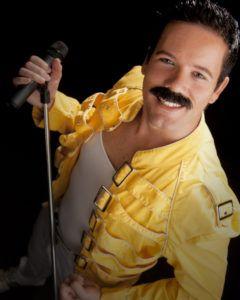 Timothy als Freddie Foto J Brilman